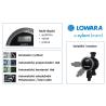 Lowara ecocirc PREMIUM 15-4/130