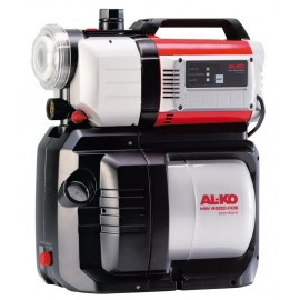 AL-KO HW 4500 FCS Comfort