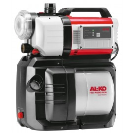 AL-KO HW 4000 FCS Comfort
