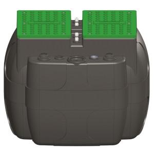 Dreno BOX 600B