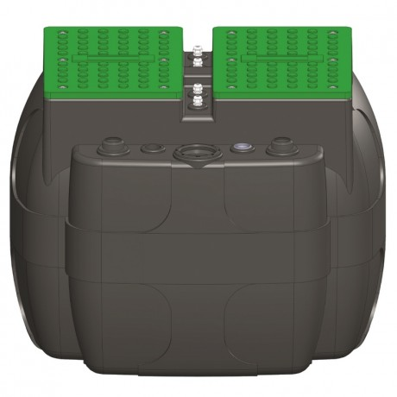 Dreno BOX 600