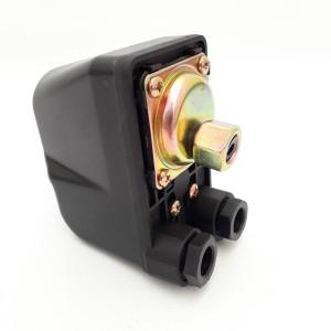 Tlakový spínač PTS 1,4-2,8 bar 230/400V