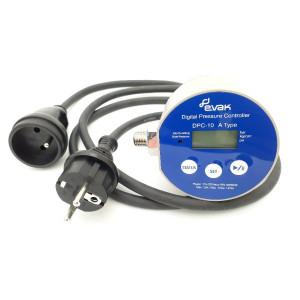 Elektronický tlakový spínač DPC 10-A