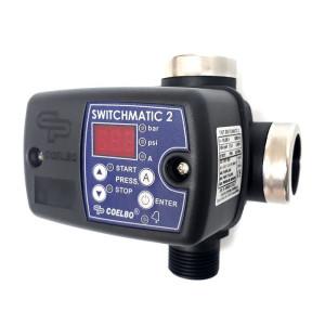 Elektronický tlakový spínač Switchmatic 2