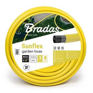 "Bradas Hadice Sunflex 1"" - 50m"