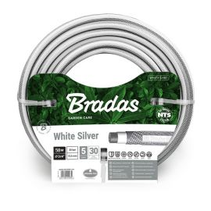 """Bradas Hadice WhiteSilver 3/4"""" - 50m"""