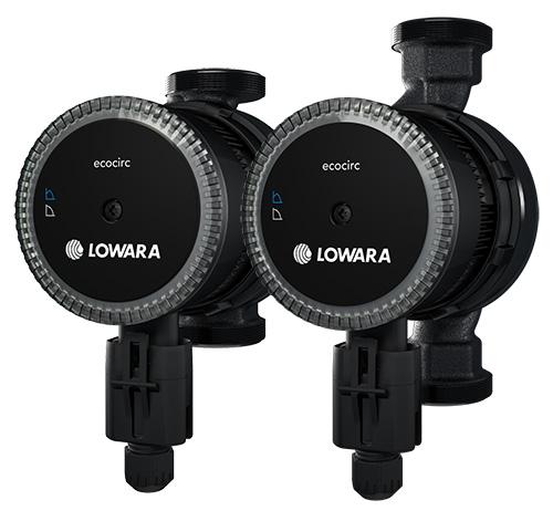 Lowara ecocirc - Basic