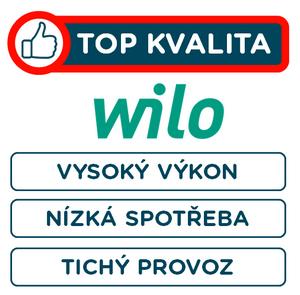 Wilo HiMulti 3H 100-45