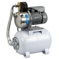 Domácí vodárny s tlakovou nádobou