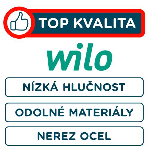 Wilo Jet WJ